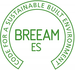breeam-neinor-homes